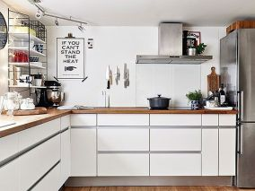 cocina_blanco_madera_acero